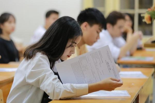 Lịch thi tốt nghiệp Trung học phổ thông Quốc Gia 2021 dự kiến