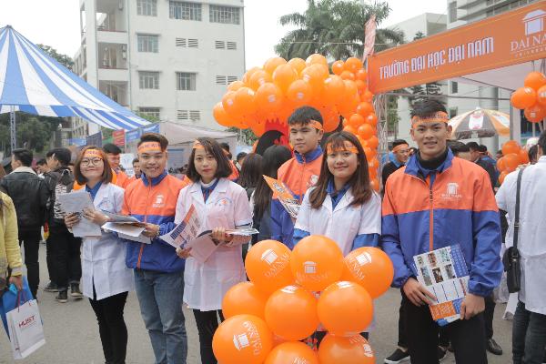 Danh sách các trường đại học và học viện tại Hà Nội 2021
