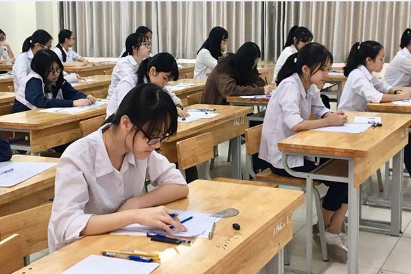 Công bố chỉ tiêu tuyển sinh vào lớp 10 công lập của TP Hồ Chí Minh