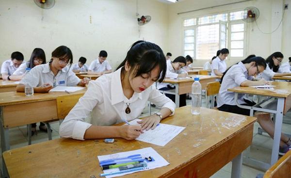 Các trường Đại học xét tuyển học bạ ở Hà Nội 2021