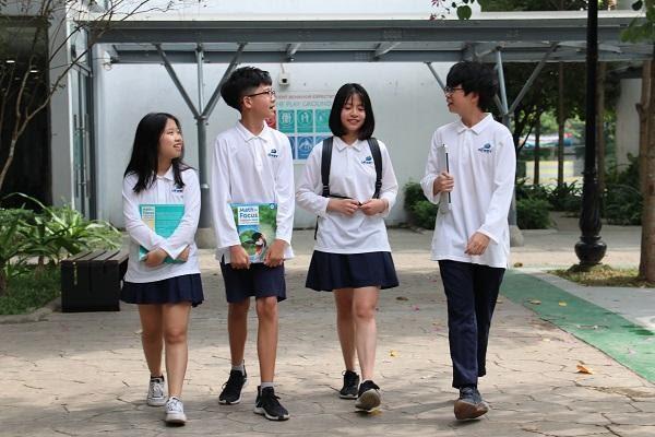 Danh sách các trường liên cấp tại Hà Nội năm 2021