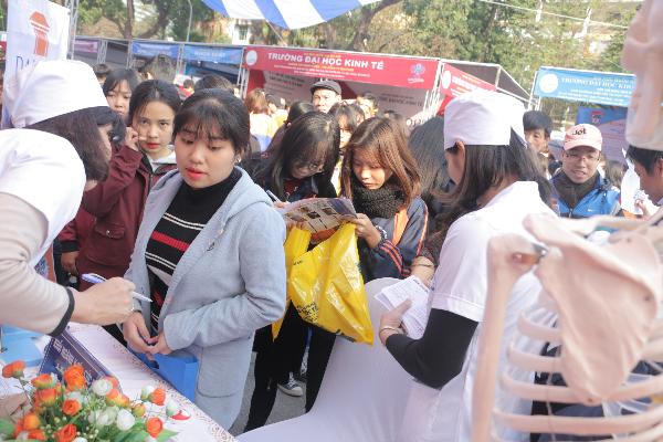Thông tin tuyển sinh vào lớp 1 năm 2021 ở TP. Hồ Chí Minh