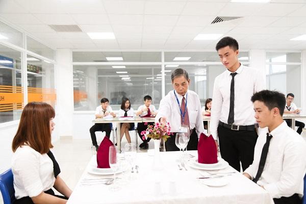 Danh sách những trường đào tạo ngành quản trị khách sạn tại Hà Nội