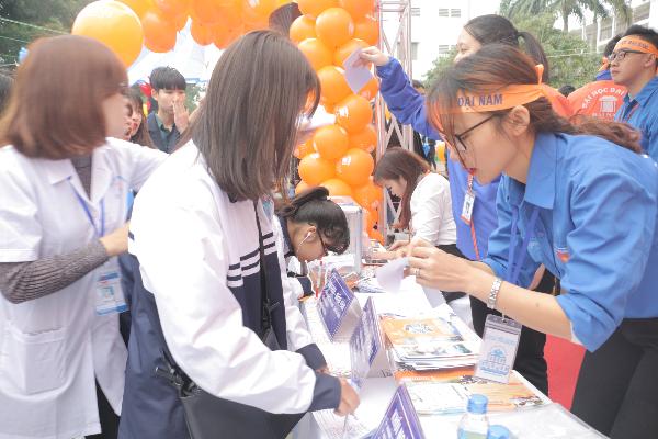 Chương trình quốc tế là gì? Các trường Đại học liên kết với nước ngoài ở Hà Nội