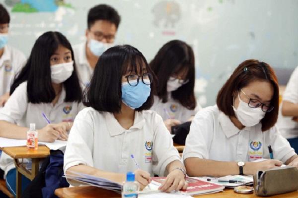 Thông tin tuyển sinh Đại học Tiền Giang 2021