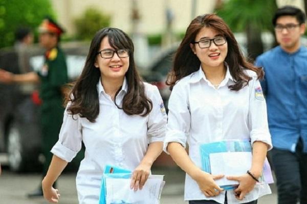 Thống kê điểm chuẩn đại học Công nghiệp Việt Hung 5 năm gần nhất