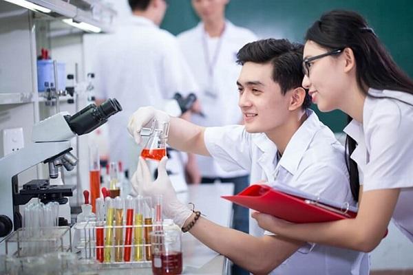 Danh sách các trường đại học liên thông ngành dược 2021