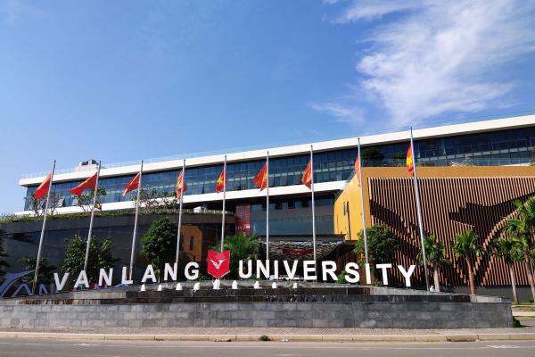 Điểm chuẩn xét học bạ của trường Đại học Văn Lang 2021
