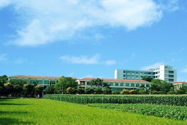 Thông tin tổng quan về trường Đại học Nông Lâm Bắc Giang