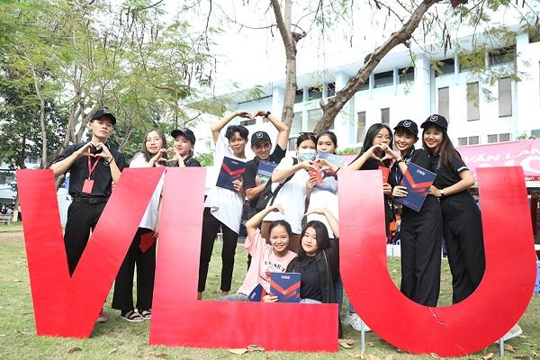 Trường Đại học Văn Lang công bố điểm chuẩn xét học bạ và kỳ thi ĐGNL ĐHQG đợt 1 năm 2021