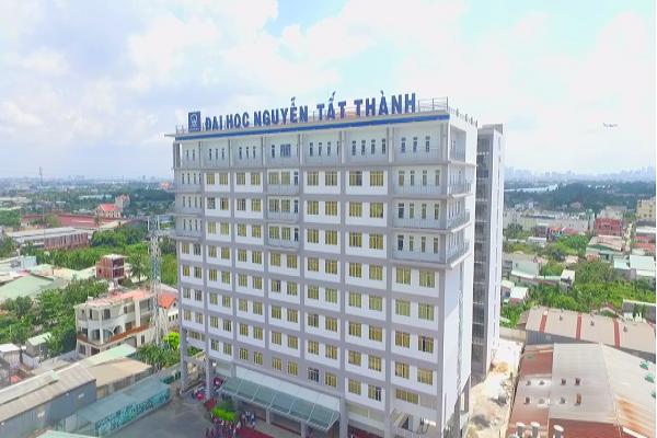 Trường ĐH Nguyễn Tất Thành công bố điểm trúng tuyển xét học bạ và kỳ thi ĐGNL ĐHQG đợt 1 năm 2021.