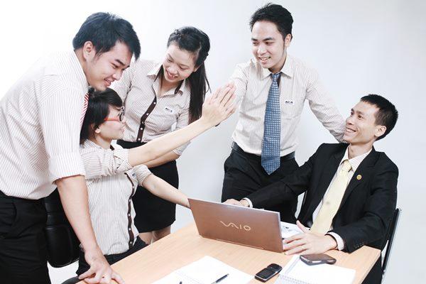 Nên học ngành quản trị kinh doanh ở trường nào tại Hà Nội