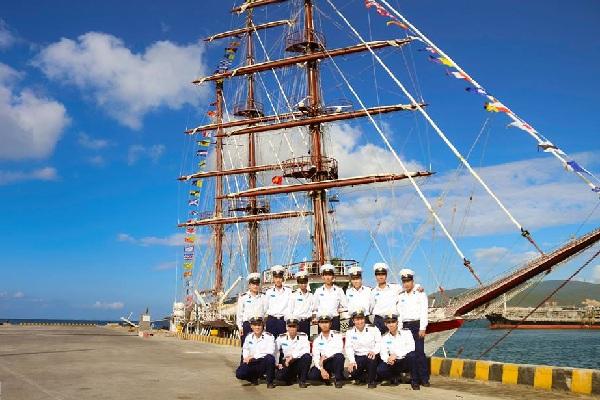 Thông tin tuyển sinh và điểm chuẩn Học viện Hải quân 2021