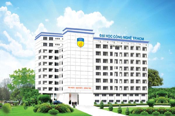 Đại học Công nghệ TP HCM - HUTECH tuyển sinh xét học bạ 2021