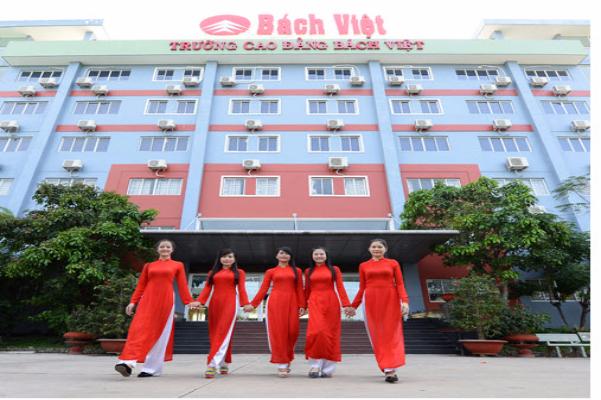 Học trường Cao đẳng Bách Việt có tốt không