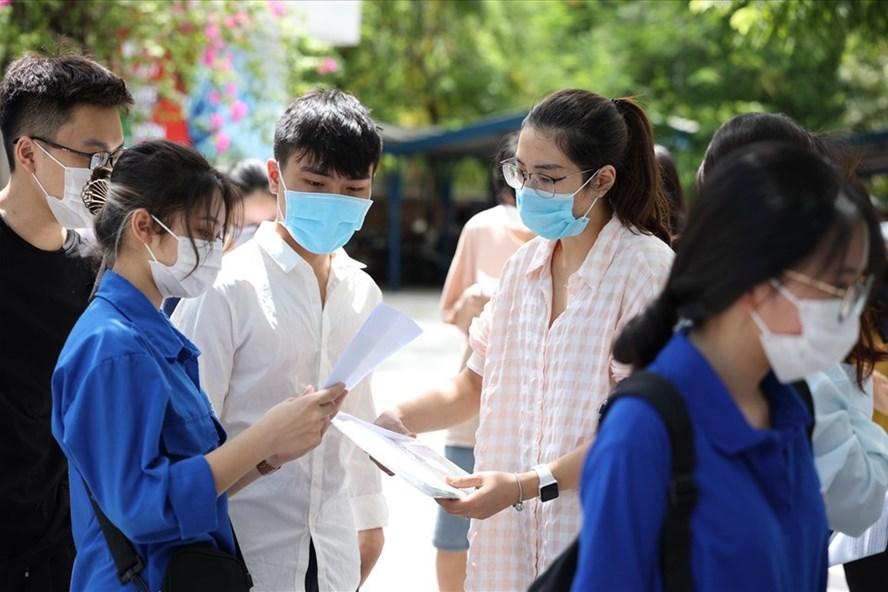 Các trường Đại học khối A lấy điểm thấp ở Hà Nội 2021