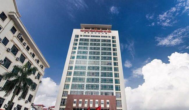 Điểm chuẩn trúng tuyển vào Đại học Công nghiệp Hà Nội 2021 là bao nhiêu?