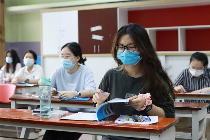 Đáp án gợi ý môn giáo dục công dân thi tốt nghiệp THPT 2021 đợt 2