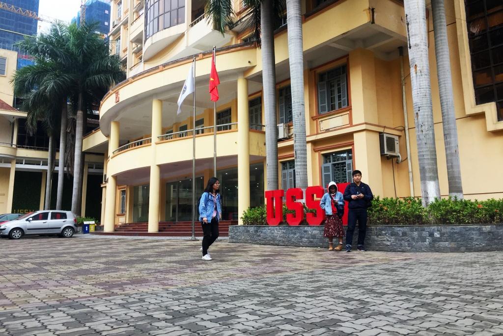 Học phí các ngành Đại học Khoa học Xã hội và Nhân văn - Đại học Quốc gia Hà Nội