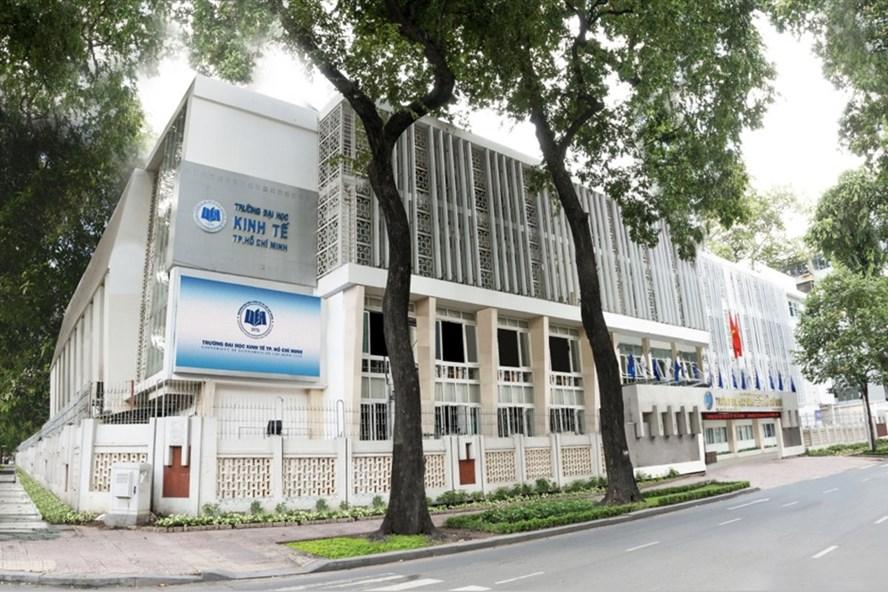 Điểm chuẩn xét tuyển từng ngành của trường Đại học Kinh tế TPHCM 2021