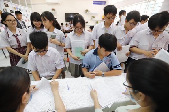 Điểm nhận hồ sơ đăng ký xét tuyển Đại học Giao thông vận tải 2021 thấp nhất bao nhiêu?