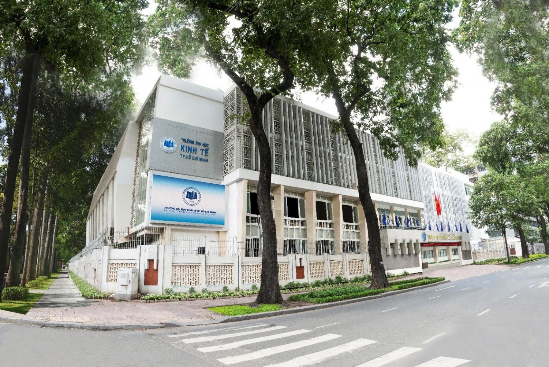 Điểm sàn xét kết quả thi tốt nghiệp THPT Đại học Kinh tế TP HCM 2021