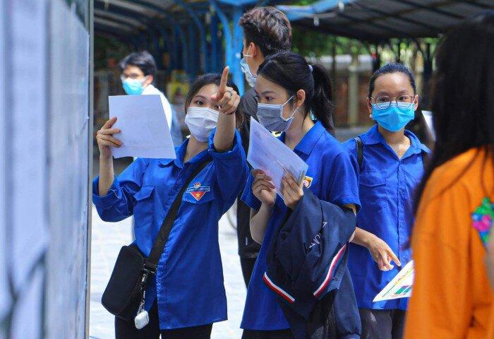 Điểm trúng tuyển ngành Luật theo phương pháp xét học bạ của Đại học kiểm sát Hà Nội 2021