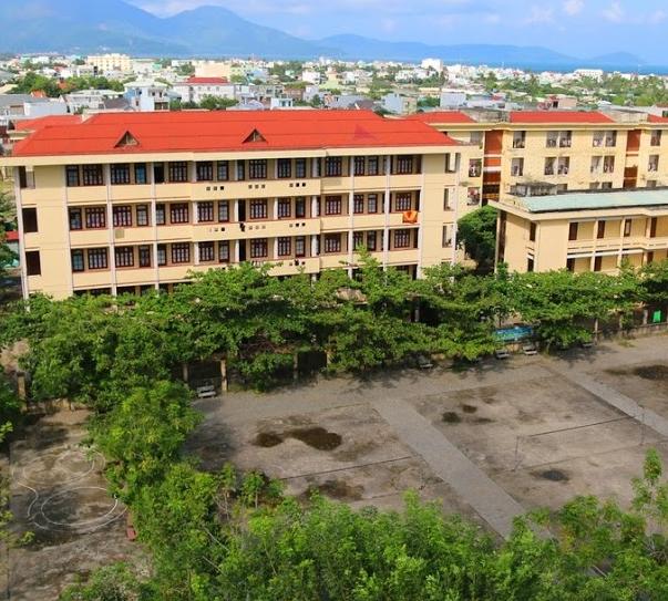 Thông tin tuyển sinh và điểm chuẩn trường Cao đẳng Kinh tế - Kế hoạch Đà Nẵng 2021