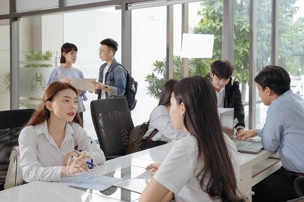 Cách đăng ký xét tuyển học bạ online vào trường Đại học Văn Hiến 2021