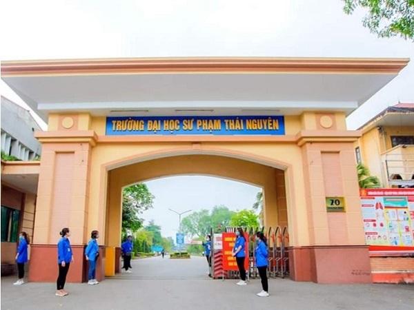 Thông tin tuyển sinh Đại học Sư phạm Thái Nguyên 2021