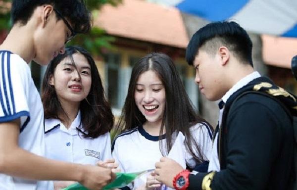 Những trường Đại học khối D lấy điểm thấp ở Hà Nội 2021