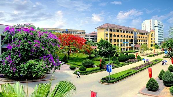 Điểm chuẩn 3 năm gần nhất của Đại học Sư phạm Thái Nguyên