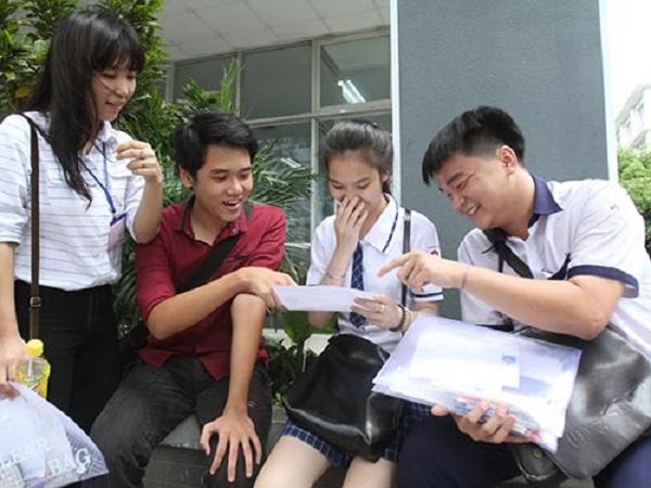 Hướng dẫn đăng ký xét tuyển online trường Cao đẳng Kinh tế Đối Ngoại