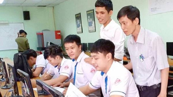 Điểm chuẩn xét tuyển trường Cao đẳng Lý Tự Trọng 2021 là bao nhiêu?