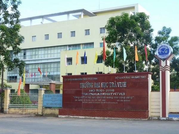 Review Đại học Trà Vinh