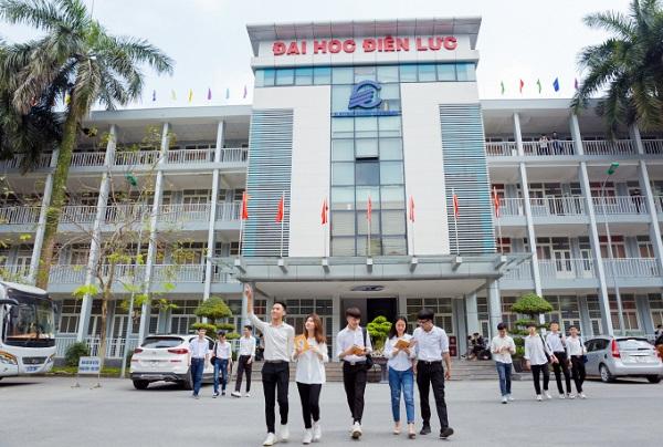 Thông tin tuyển sinh Đại học Điện Lực 2021