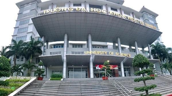 Điểm chuẩn Đại học Khoa học Tự nhiên TP HCM 2021 cao nhất 28 điểm