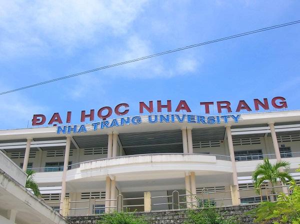 Điểm chuẩn Đại học Nha Trang lấy điểm từ 15-24 điểm