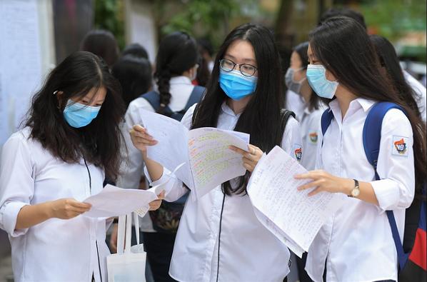 Điểm chuẩn Đại học Quốc tế Sài Gòn lấy từ 17-18 điểm