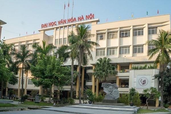 Điểm chuẩn Đại học Văn Hóa 2021