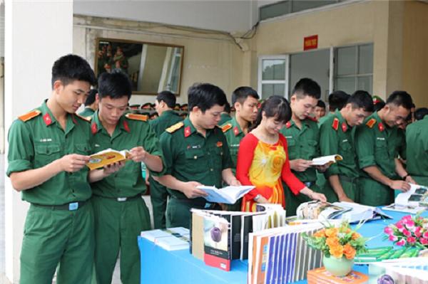 17 trường Quân đội công bố điểm chuẩn 2021