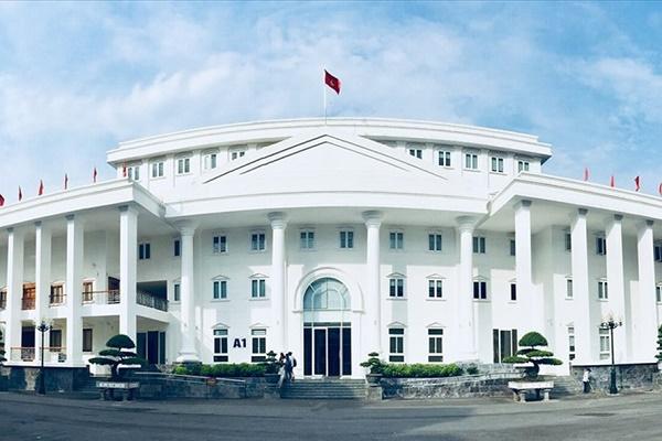 Điểm chuẩn Đại học Hà Nội 2021 lấy cao nhất 37,55 điểm