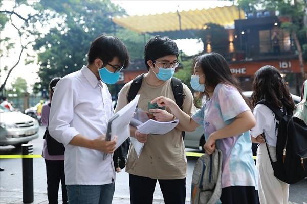 Điểm chuẩn Đại học Tôn Đức Thắng lấy điểm từ 24 đến 36,9