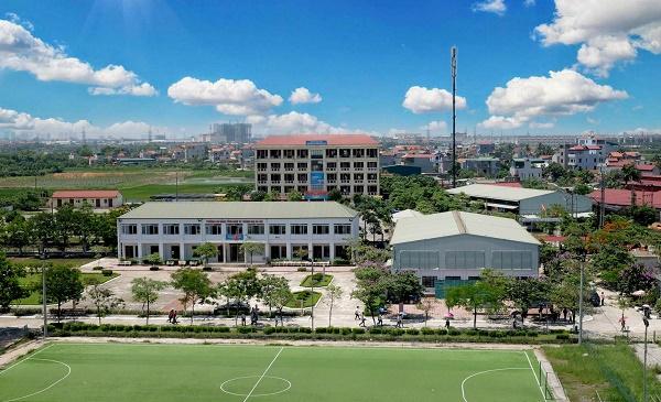 Dự đoán điểm chuẩn trường Cao đẳng Công nghệ và Thương mại Hà Nội 2021