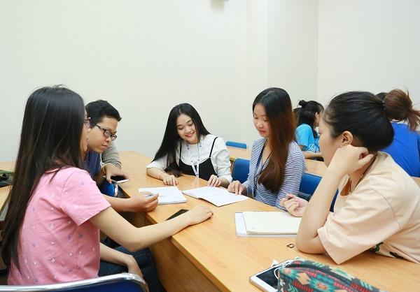 Điểm Chuẩn Đại Học Quốc Tế - ĐHQG TP Hồ Chí Minh 2021