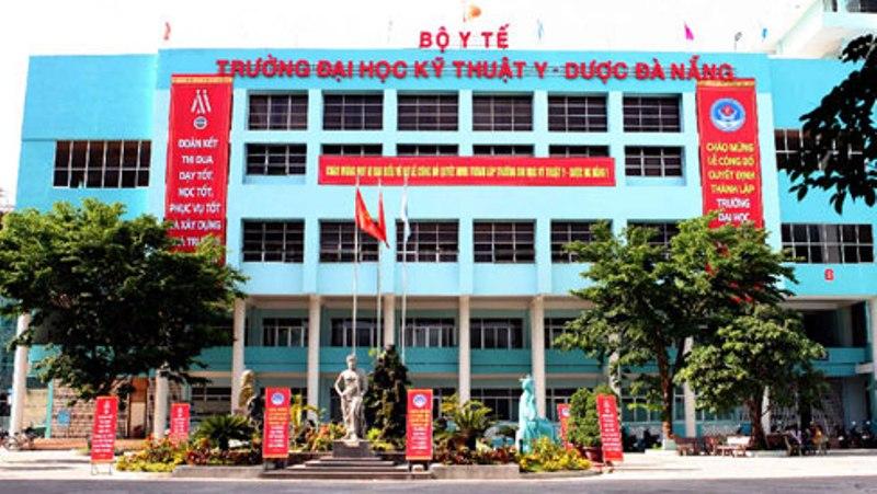 Đại học Kỹ thuật Y - Dược Đà Nẵng tuyển sinh liên thông 2021