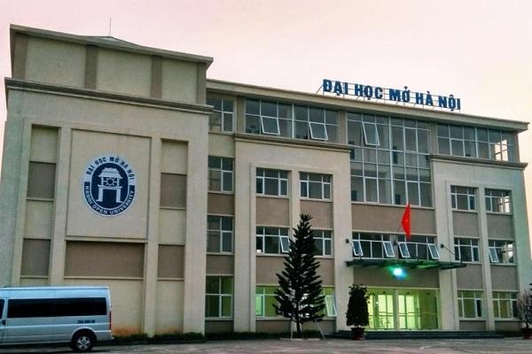 Review Đại học Mở Hà Nội, Học đại học Mở Hà Nội có dễ xin việc?