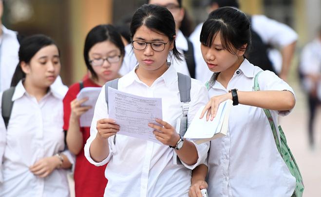 Tổ hợp môn thi, các ngành và các trường xét tuyển khối C07