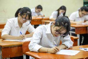 Đề thi & Đáp án gợi ý môn Lịch Sử tốt nghiệp THPT 2021 đợt 2