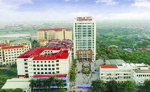 Điểm chuẩn Đại học Công nghiệp Hà Nội lấy thấp nhất từ 20,8 đến 26,45 điểm